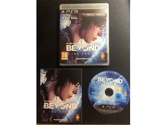Beyond - Two Souls - Playstation 3