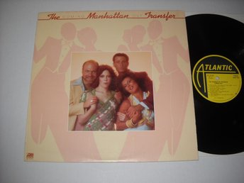 "The Manhattan Transfer ""Coming Out"""