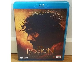 The Passion of the Christ (Blu-ray) - Norrköping - The Passion of the Christ (Blu-ray) - Norrköping