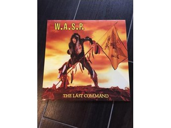 Wasp the last command