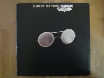 Gordon Giltrap-Fear Of The Dark (LP) UK-Press
