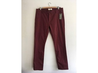 Obeg. Hope byxa, st 54, Nash Trouser