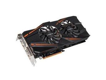 Gigabyte GeForce GTX 1070 WindForce II 8GB FRAKTFRITT - Nossebro - Gigabyte GeForce GTX 1070 WindForce II 8GB FRAKTFRITT - Nossebro