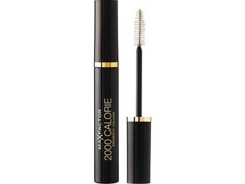 Max Factor 2000 CALORIE mascara 9 ml Svart