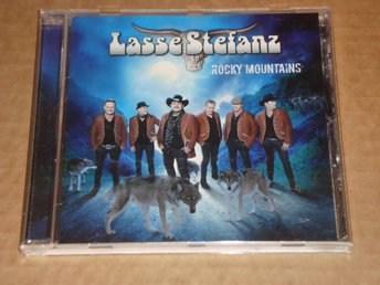 LASSE STEFANZ ! CD ! ROCKY MOUNTAIN !