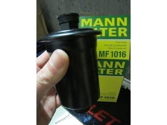 Bensinfilter Mann Filter MF1016