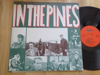 TRIFFIDS -  In the pines Hot Sverige -86