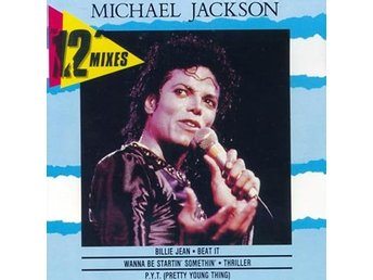 "Jackson Michael: The 12"" mixes (Import/Ltd) (CD)"