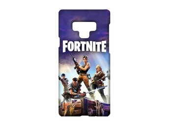 Fortnite Samsung Galaxy Note 9 Skal