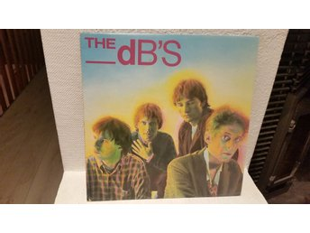 The dB´S - Stands for Decibels (I fint skick!)