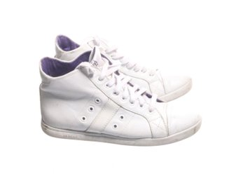 Jim Rickey, Sneakers, Strl: 37, Vit