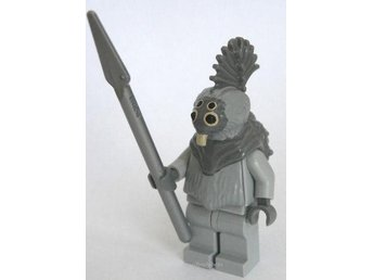 Lego -  Figurer - Star Wars - TALZ CHIEFTAIN THI SEN NY