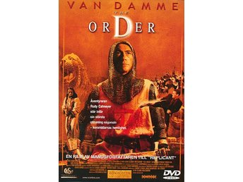 The Order (Jean Claude Van Damme)