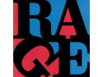 Rage Against The Machine, Renegades (CD)