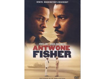 Antwone Fisher (2002) Denzel Washington med Derek Luke, Denzel Washington