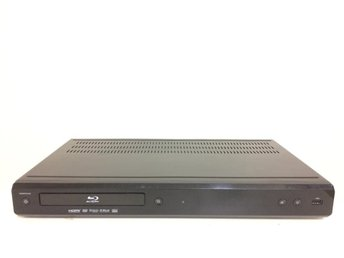 Andersson BR-300 -DVD  Blu-ray-spelare USB