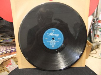 THE PLATTERS    78 RPM     HES MINE    ORGINAL PRESS   VERY RARE