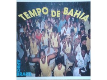 Various Artists  titel*  Tempo De Bahia