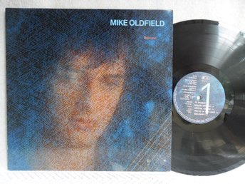 MIKE OLDFIELD - DISCOVERY - VIRGIN 206 300