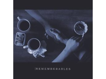 Rememberables: Rememberables (Vinyl LP) - Nossebro - Rememberables: Rememberables (Vinyl LP) - Nossebro