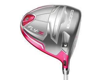 Cobra Fly Z fairwaywood rosa 7-9 dam HÖGER
