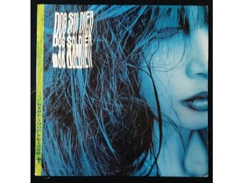"DOG SOLDIER  ""Name your poison""  1988   RARE  US IMPORT"