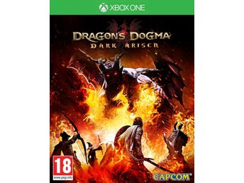 Dragons Dogma: Dark Arisen Remaster - Xbox One