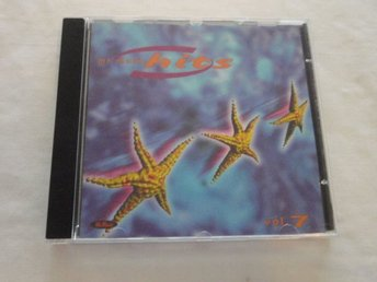 CD - Mr Music hits, 7-1997 - Fint skick