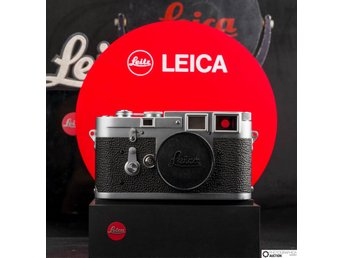 Leica M3  Double Stroke Early Serial Number