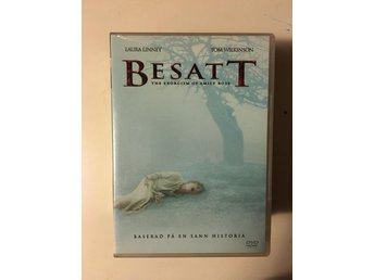 Besatt-The Exorcism of Emily Rose/Laura Linney/Tom Wilkinson