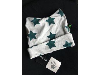 molo mössa stjärnor