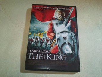 Barbarossa - The King (Rutger Hauer, F Murray Abraham)