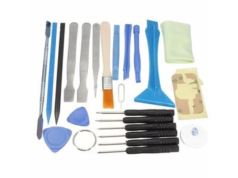 Prying Tool Kit 23 in 1 Tool Kit for iPhone for Samsung, PSP etc