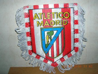 VIMPEL ATLETICO MADRID