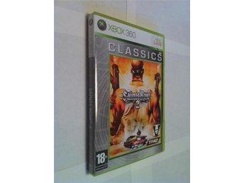Xbox 360: Saints Row 2 (II) - Svensksåld - Norrköping - Xbox 360: Saints Row 2 (II) - Svensksåld - Norrköping