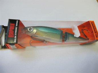Rapala BX Swimmer!! Ny i förpackning!! Kanonpris!!! - Kinnarp - Rapala BX Swimmer!! Ny i förpackning!! Kanonpris!!! - Kinnarp
