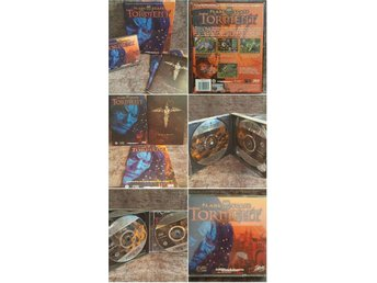 Planescape Torment - RPG BOX SET - PC