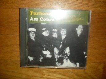 TURBONEGRA Ass Cobra - Gävle - TURBONEGRA Ass Cobra - Gävle