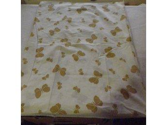 Örngott/kuddfodral med fjärilar ca 50x60 cm - Svängsta - Örngott/kuddfodral med fjärilar ca 50x60 cm - Svängsta