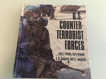 U.S. COUNTER-TERRORIST FORCES, bok