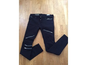 Herrjeans Wreckless