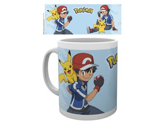 Mugg - Pokemon - Ash (MG1539)