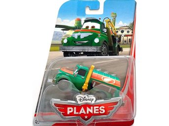 Chug - Disney Planes Original Metal
