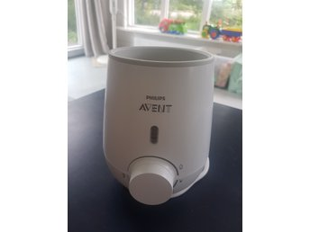 Philips Avent Flaskvärmare