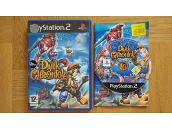 PlayStation 2/PS2: Dark Chronicle
