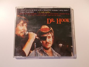 DR. HOOK - When you're in love.., CD Maxi Capitol 1992 UK