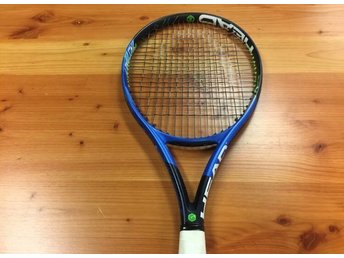 Head instinct adaptive tennisracket