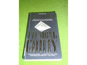 Scott Turow - Pleading Guilty - Piteå - Scott Turow - Pleading Guilty - Piteå