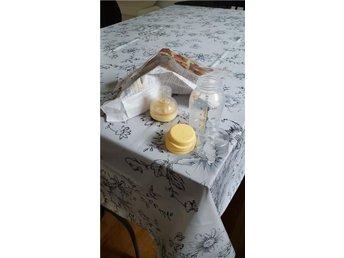 Nappflaska - Tingstäde - Nappflaska - Tingstäde