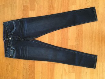 Levi's Jeans - Denim Leggings stl 14(160cl)
